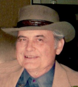 Ronald Lowell  Russell