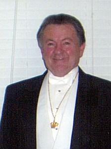 James William  O'Brien Sr.