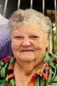 Roberta Joyce  Griffith
