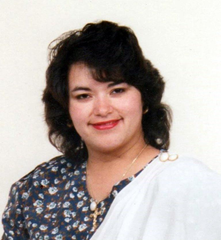 Martina Guadalupe  Sanchez