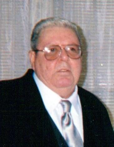 Thomas  Neville Sr.