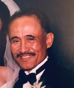 Victor Calica  Ojastro