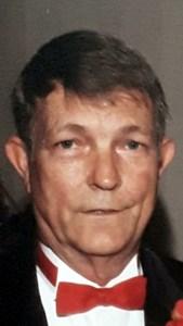 Charles Edward  McLean