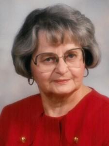 Ida Erna  Hamann