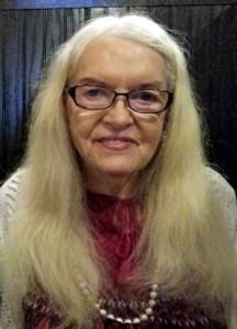 Velma Mae  Hunter