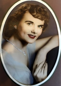 Betty Sue  (Caldwell) Kessinger