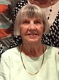 Mary Regina  Wunsch
