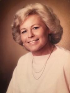 Barbara Ann  Legge