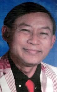 Pastor Silas Jo  Naing