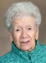 Patricia Westby