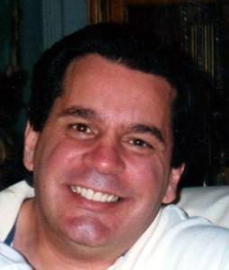 Steven Paul  D'Aloia