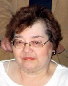 Christine Marie  Skowronski