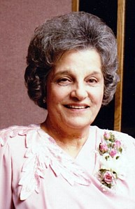 Rose Ann  Bonfiglio