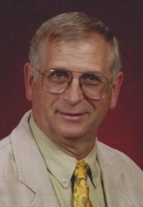 Robert W.  Hartman