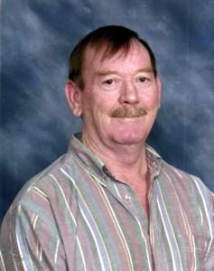 Joe Barr  Mashburn