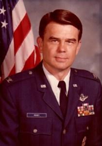 Charles W  RICHEY Jr.