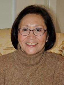 Lillian Wu  Fong