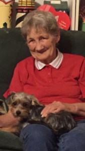 Dorothy Myrtle  Spencer