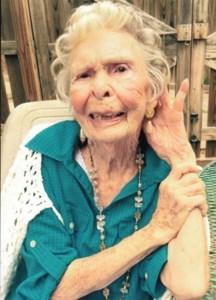 Pearl Mae  McKinnon