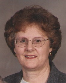 Dolores Mae  Connelly