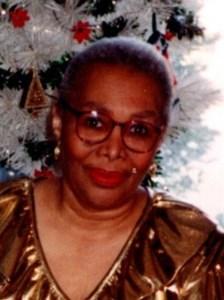 Bettye D.  Wilson