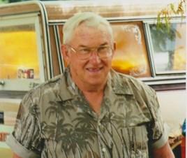 Lester Blackman