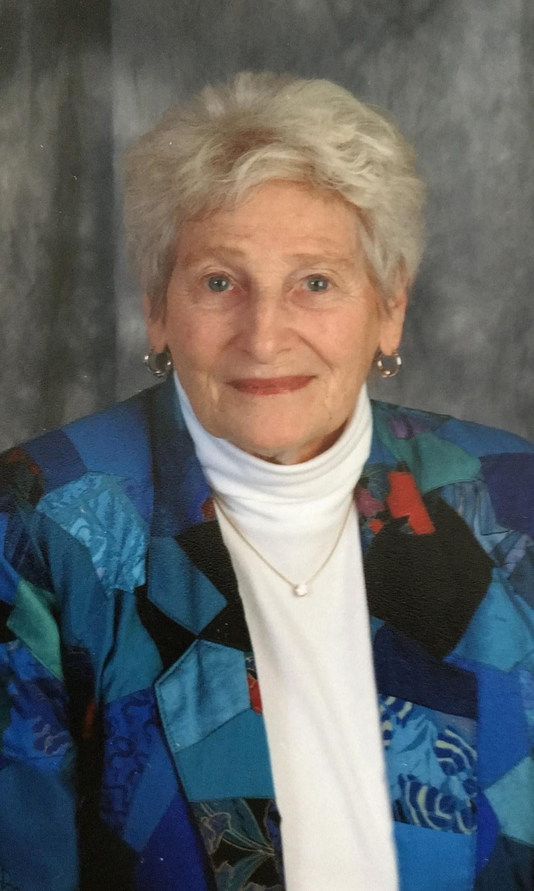 M. Beatrice E.  Lassiter