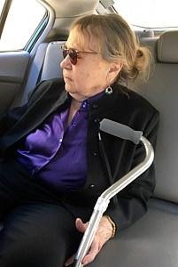 Patricia A.  Revels