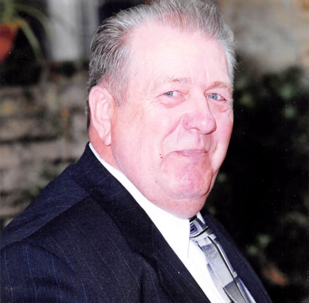 Henry J.  Grimmenga