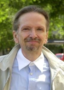 Richard William  Pfeiffer
