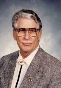 Paul James  Greenwood Sr.