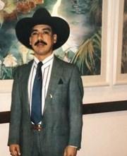 Larry Reyes