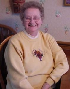 Esther S.  McFarland