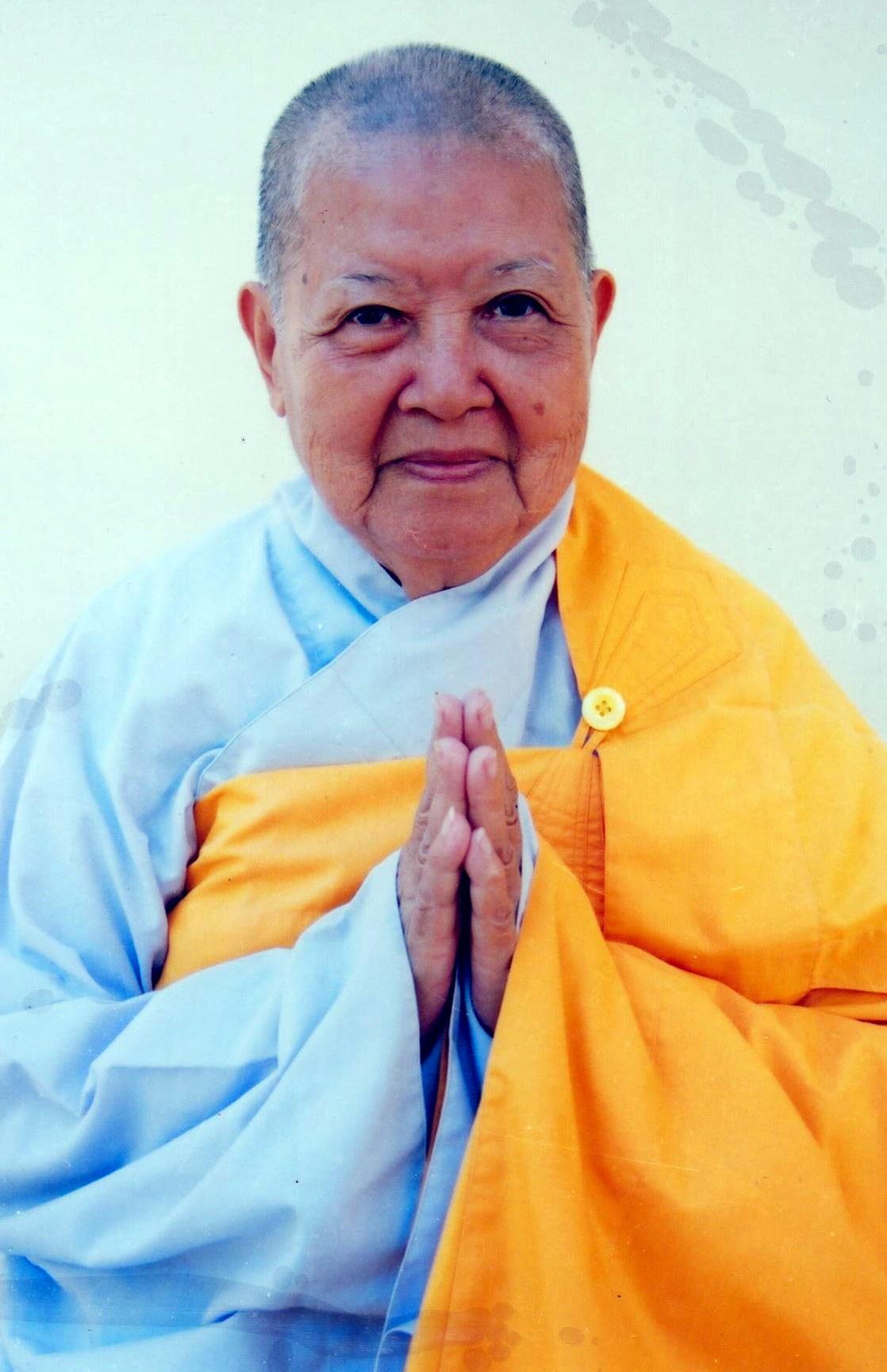 Tam Thi  Huynh