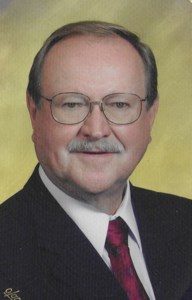 Bruce  Starnes