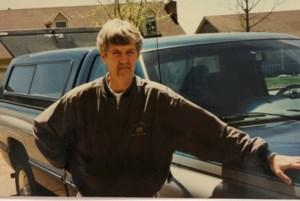 """In Memoriam"" Larry Joel  Richardson"