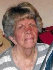 Wanda Pelton