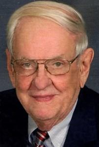 Charles B.  Leber