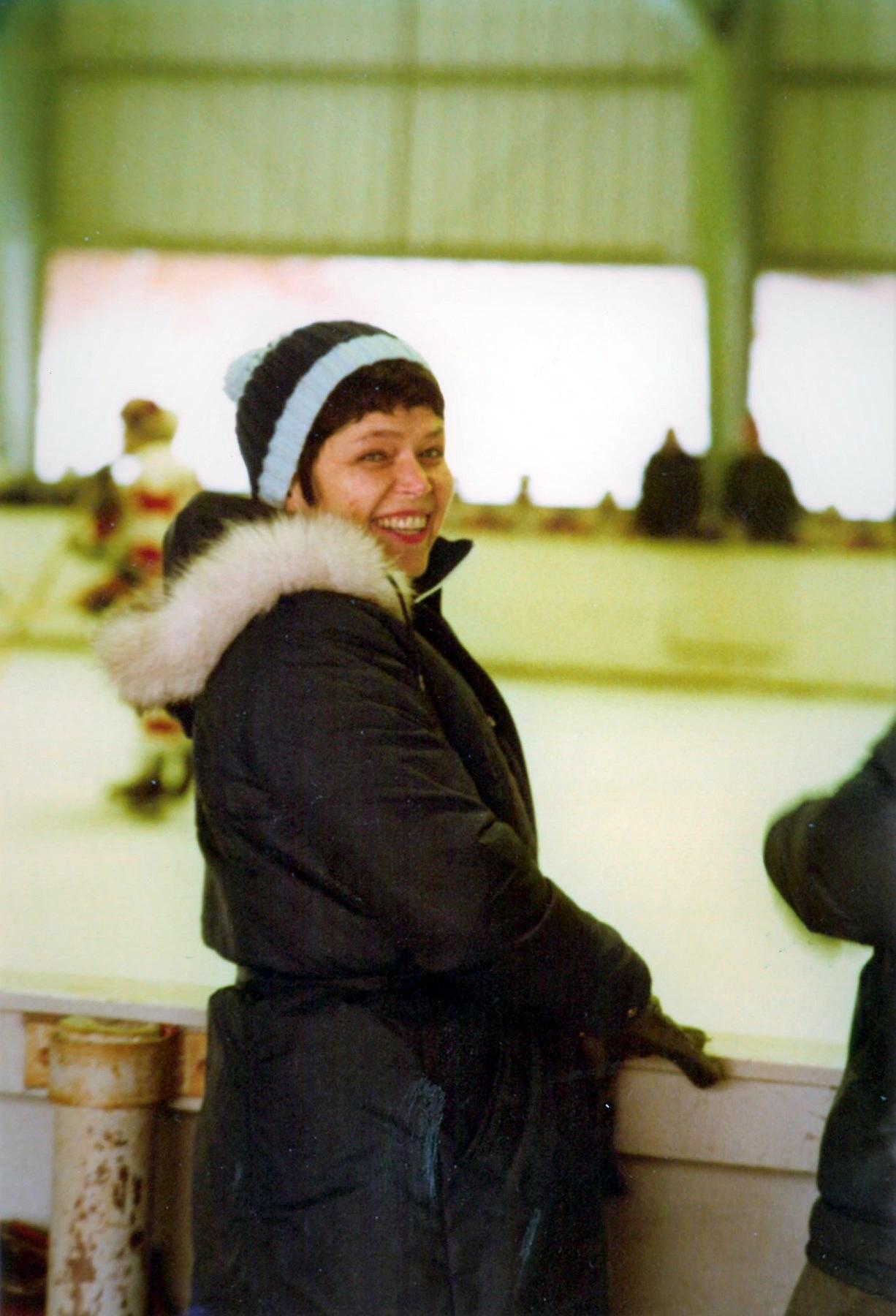 Barbara W.  Robert