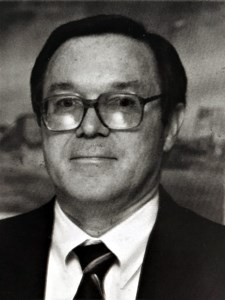 "Harold ""Chip"" K.  Taylor, Jr."