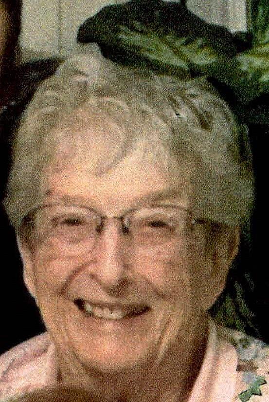 Julia McCracken  Jones
