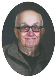 Gordon Victor  Engstrom