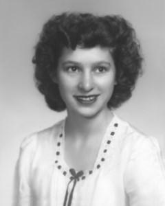 Teresa Muzzin  Caprista