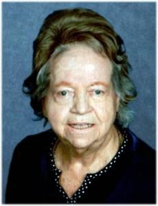 Pauline A.  Beyer