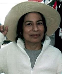 Maria Luisa V.  Garcia