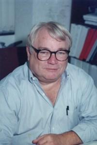 Raymond Edward  Sagstetter