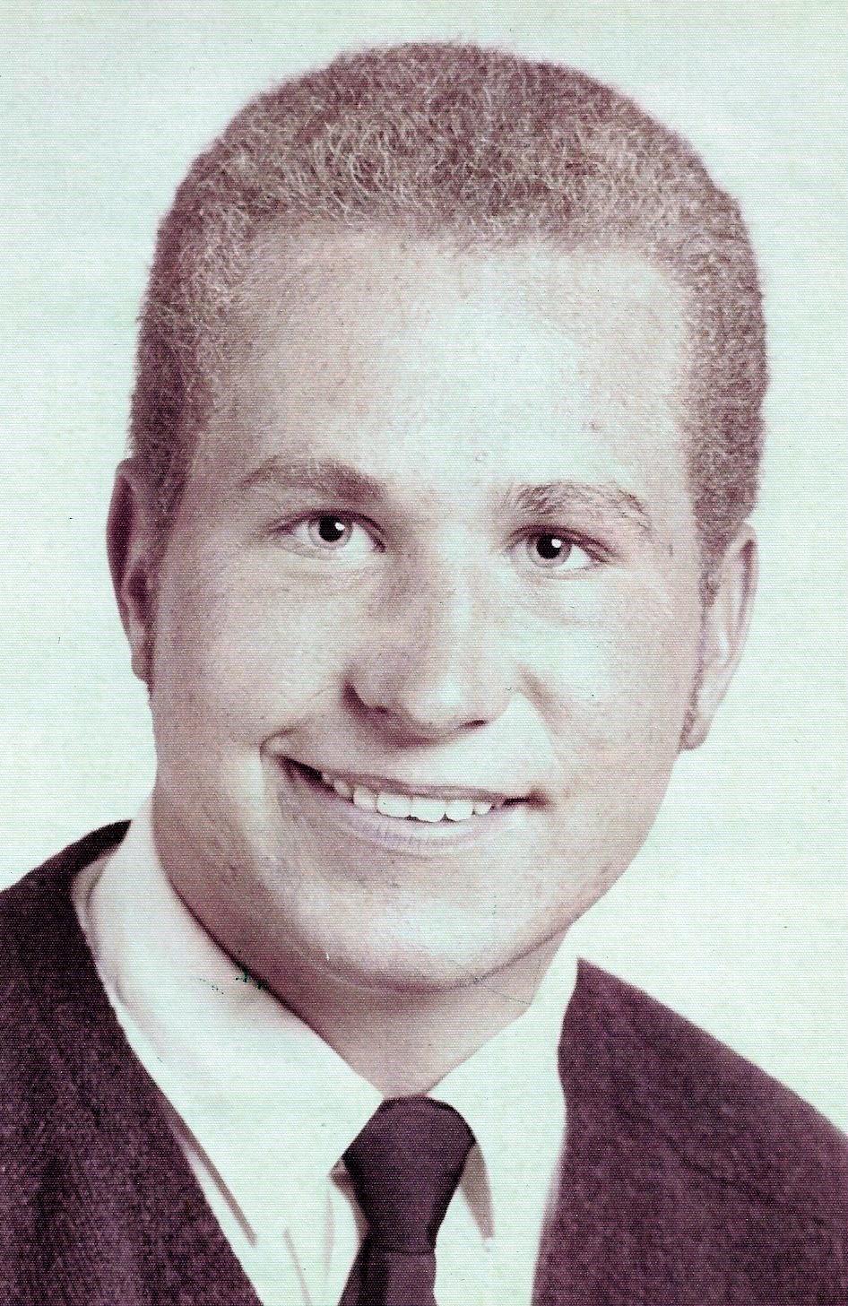 Roger Lee  Stalnaker