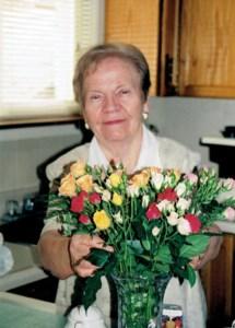 Mrs. Olga  Spanes