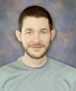 Kyle Robert  Fisher