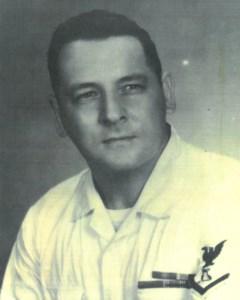Neil Coleman  Doughty Jr.